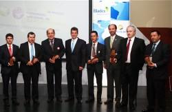 Ganadores Premio Nacional de Exportadores