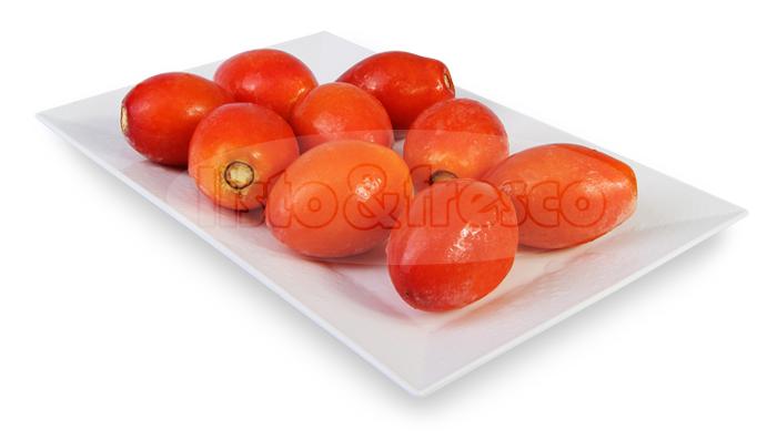 listo y fresco, producto Tomate de Árbol
